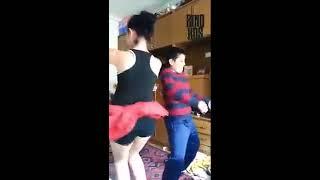 getlinkyoutube.com-رقص الفتاة جزائرية