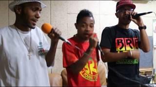 'Profil' BRP (Boy Rap Polimak) 2016