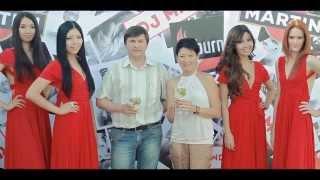 getlinkyoutube.com-MARTINI Terrazza Bishkek. 21.06.2013. Grand Opening.