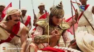 getlinkyoutube.com-Bharat Ka Veer Putra Maharana Pratap - Episode 233 - 30th June 2014