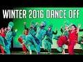 Bhangra Empire - Winter 2016 Dance Off