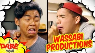 I Dare You ft. Wassabi Productions