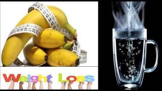 गर्म पानी के साथ खाएंगे केला तो तेजी से घटेगा वजन, जानिए 10 हेल्दी तरीके   Banana For Weight Loss