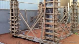 getlinkyoutube.com-مراحل بناء المنزل -16