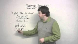 getlinkyoutube.com-English Grammar - Either & Neither