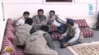 اجتماع رئيس البلديه (خالد حامد )مع موظفينه#زد_رصيدك58