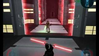 getlinkyoutube.com-Star Wars Episodio 1: The Duel of the Fates MB2