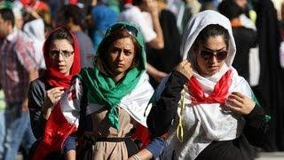getlinkyoutube.com-مقایسه دختران ایران و افغانستان قسمت ۱ از ۳