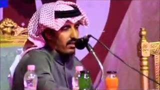 getlinkyoutube.com-هم المفارق  هجينية  هادي المري والعذب في مهرجان الجوف