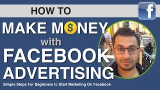 getlinkyoutube.com-How to Make Money With Facebook Ads for Beginners to Experts