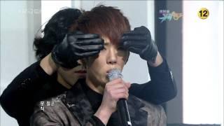 getlinkyoutube.com-2AM (투에이엠) - I Was Wrong (잘못했어) 10.03.26