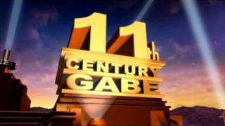 getlinkyoutube.com-11th Century Gabe (2011) Logo