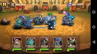 getlinkyoutube.com-Dot Arena: Epic trap team