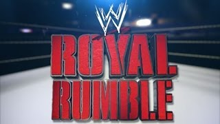 WWE ROYAL RUMBLE 2014 - FULL PPV LIVE CALL IN SHOW - OMG Wrestling Podcast - WWE 2K14 Gameplay
