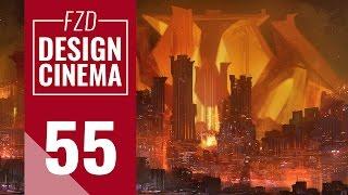 getlinkyoutube.com-Design Cinema – EP 55 - Surrounded by Design