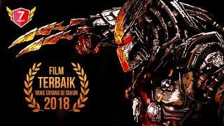 15 Film Keren Yang Akan Tayang di Tahun 2018 ( Bioskop Pasti Ngantri) width=