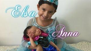 getlinkyoutube.com-CARNAVAL DA ELSA E DA ANNA!!!