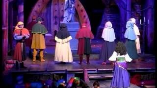 getlinkyoutube.com-Hunchback  of Notre Dame Disney-MGM
