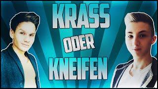 getlinkyoutube.com-KS DAS MONSTER! | ''Krass oder Kneifen?'' mit KSFreak
