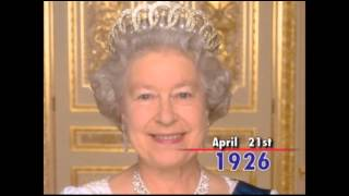 Today in History / April 21