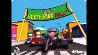 getlinkyoutube.com-South Park Rally-New year's eve Race Extended