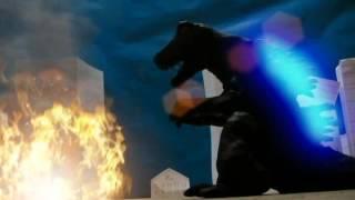 getlinkyoutube.com-Godzilla vs. Bagan (ゴジラ 対 バガン)