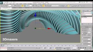 parametric modeling with 3ds max