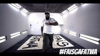 Medine - #Faisgafatwa