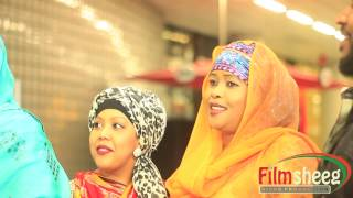 getlinkyoutube.com-Soo Dhaweyntii Ali Dhaanto ee Holland By Filmsheeg Raage Ali Dheere