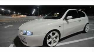 getlinkyoutube.com-Alfa Romeo 147 - Bianco Polare