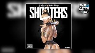 getlinkyoutube.com-JP Armani ft. ImJusForeign - Shooters [@RapCatchUp EXCLUSIVE] (Official Audio)