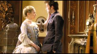 getlinkyoutube.com-Doctor Who Unreleased Music | The Girl in the Fireplace | Dance with me