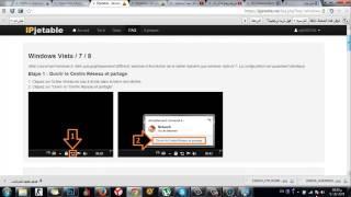 getlinkyoutube.com-عمل اتصال vpn من موقع ipjetable وحل مشكله عدم الاتصال وفتح جميع البورتات