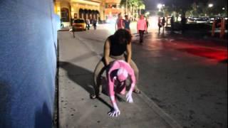 getlinkyoutube.com-Pink Ranger Gets Raped In Public