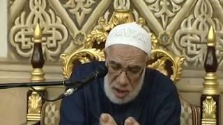 getlinkyoutube.com-تفسير القرآن الكريم - سورة النبأ (1-11) - عمر عبد الكافي 23-12-2013