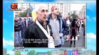 getlinkyoutube.com-Cronica Carcotasilor 01.10.2014 (Balbe, tampenii televizate, scenete comice)