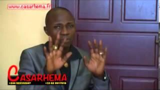 getlinkyoutube.com-Denis Ngonde réagis fr patrice n'a pas le droit de suspendre Matou Samuel Casarhema Luanda
