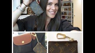 Louis Vuitton Reviews: Key Holder/ Cles