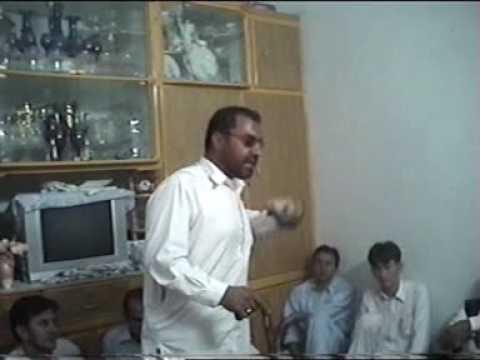 afghani manqabat qari hafiz qandahari