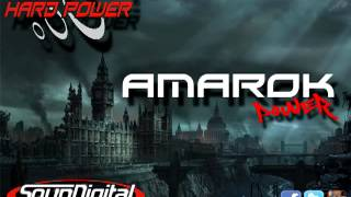 CD Amarok Power Vol. 2 - Especial Verão - PROSTREET.-