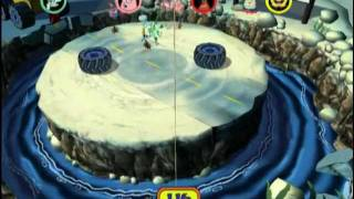 SpongeBob SquarePants: Lights, Camera, Pants! (PS2)   Part 3