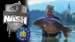 getlinkyoutube.com-Nash 2016 Carp Fishing DVD + Eurobanx 2 Alan Blair Full Movie
