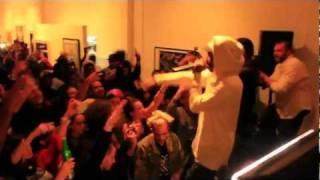 A$AP Rocky Live @ Miami