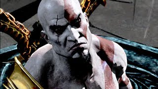getlinkyoutube.com-God of War III All Cutscenes Kratos Movie HD - God of War 3