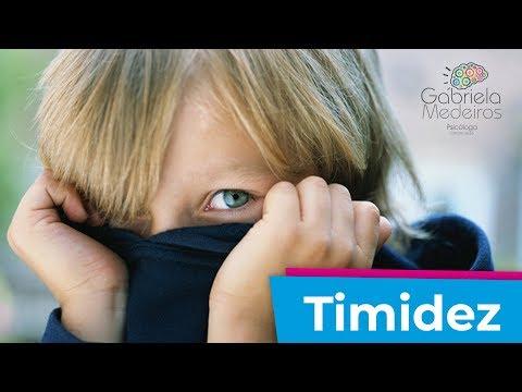 Video A Timidez na Infância | Psicóloga Gabriela Medeiros