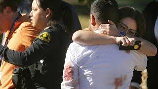 getlinkyoutube.com-Hospital update on San Bernardino shooting victims