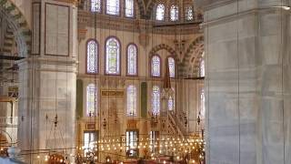 Casual Muslim trip to Istanbul
