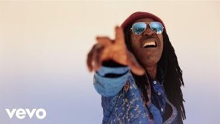 Alpha Blondy - No Brain, No Headache
