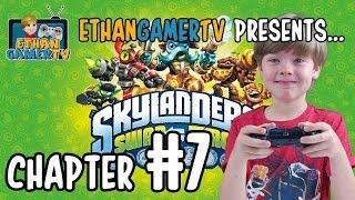 getlinkyoutube.com-Playing Skylanders SWAP Force (Chapter 7) (Motleyville)