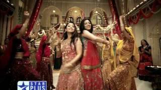 getlinkyoutube.com-Behenein Sangeet video HQ